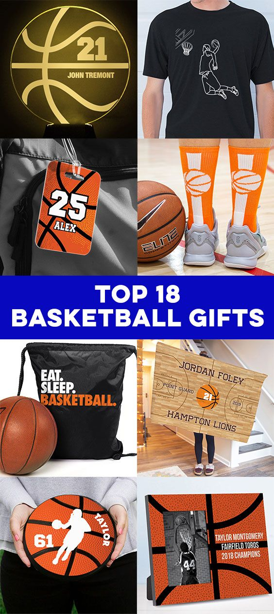 Pin On Basketball Gifts