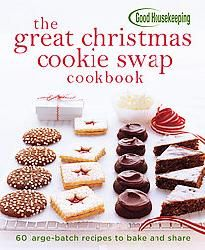 @Overstock - Presents an all-new collection of sixty favorite Christmas cookie recipes from around the world, each designed to make large batches of cookies that are perfect for holiday cookie swaps, accompanied by helpful hints on baking techniques, shortcuts, dec...http://www.overstock.com/Books-Movies-Music-Games/The-Great-Christmas-Cookie-Swap-Cookbook-Hardcover/3049692/product.html?CID=214117 $10.26