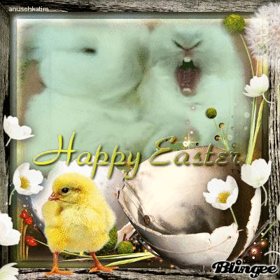 °•.ƸӜƷ.•HAPPY EASTER FOR ALL MY FRIENDS;)