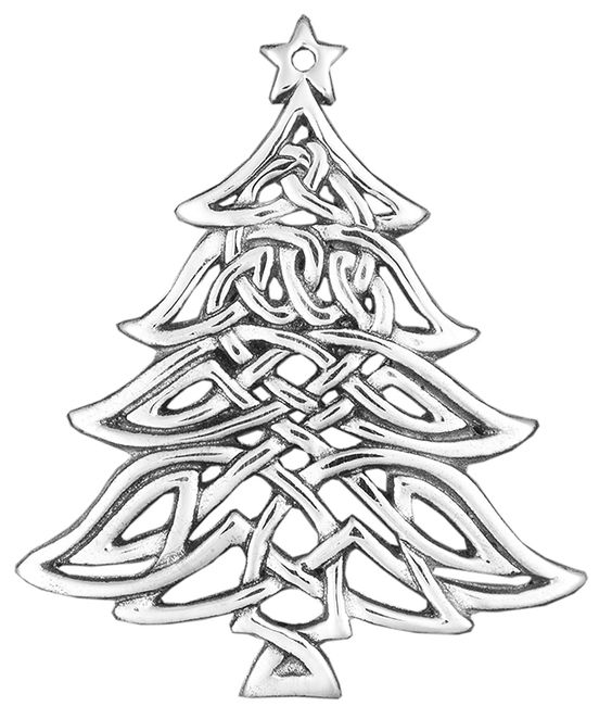 Celtic Christmas Trees Coloting Google Search Celtic Christmas Celtic Drawings Christmas Angels