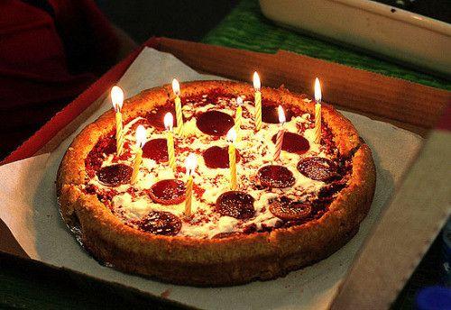 Happy Birthday Mccaincracker 20 Ideas For Pizza Birthday Cake Pizza Birthday Cake Birthday Pizza Pizza Cake