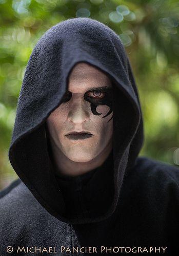 The Grim Reaper - Ren Fest Miami 2013