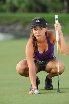 Who is Azahara Munoz? - Golf Digest
