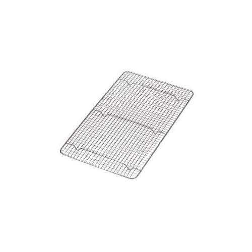 Update International Crosswire Grid Cooling Rack Wire Pan Grate