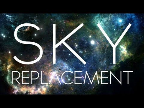 After Effects Tutorial: Sky Replacement