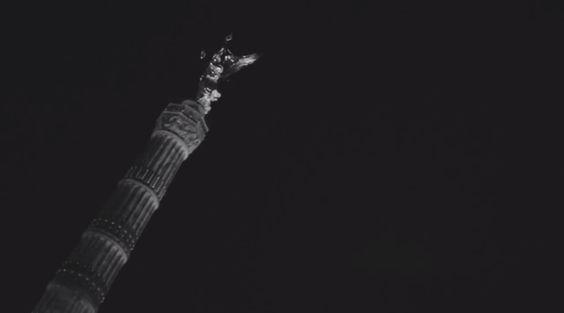 Berlin, Nacht, 23:42
