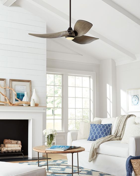 Ceiling Fan Inspiration From Your Local Lighting Showroom Lightingdesign Lighting S Ceiling Fan Bedroom Living Room Fans Vaulted Ceiling Living Room