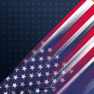 4th Of July Usa Flag Waving Background Background American Festival Background Usa Flag Png Transparent Clipart Image And Psd File For Free Download Festival Background American Festivals Happy Birthday Balloon Banner