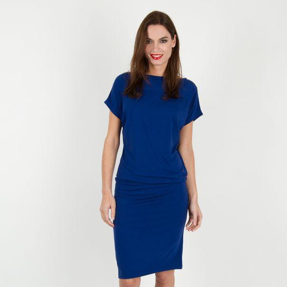 Nina - Hemel Dress