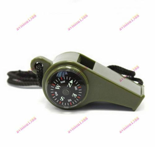 New #whistle compass thermometer for #outdoor emergency gear #camping survival uk,  View more on the LINK: http://www.zeppy.io/product/gb/2/262004910508/