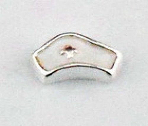 Nurse Hat Floating Charm for Floating Glass Living Memory Lockets #Jewelry #Deal #Fashion