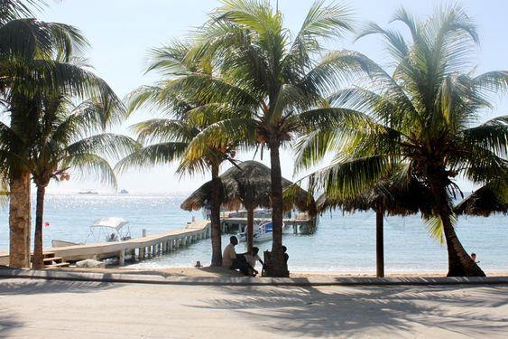 Roatan, Honduras #roatan #honduras