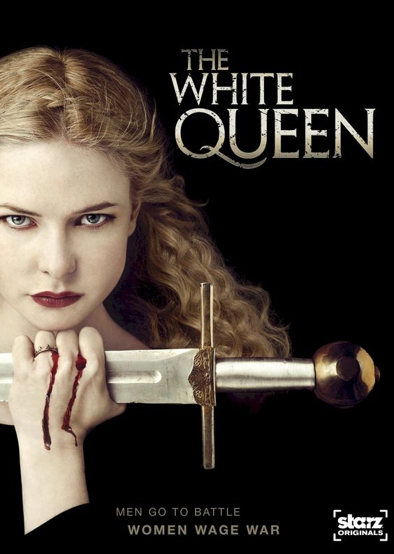 MY FAV.MINI SERIES EVER.AND THIS IS A STEAL OF A DEAL!$19.99 FROM $49!The White Queen (3 Discs) (Widescreen)