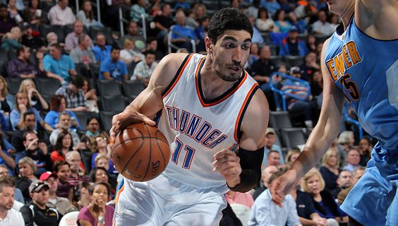Thunder vs. Denver Nuggets Preseason Game Recap – Oct. 18, 2015 | Oklahoma City Thunder