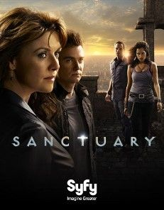 Sanctuary-I miss my show...