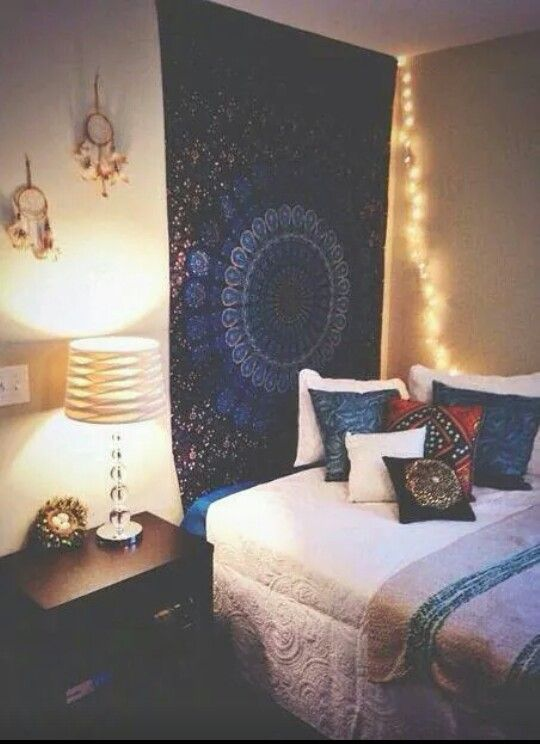 Pinterest • The world's catalog of ideas ~ 154301_Dorm Room Ideas Hipster