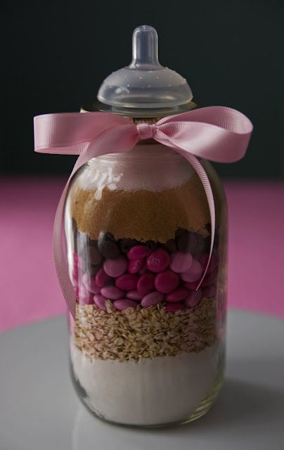Baby shower party favor ideas: Party Idea, Shower Gift, Baby Bottle, Baby Shower