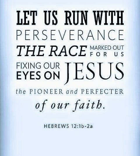 Hebrews 12 2 3 2 Fixing Our Eyes On Jesus The Author And Perfecter Of Faith Who For The Joy Set Before Him End Words Of Encouragement Words Daily Devotional