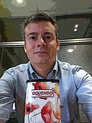 Imagen por Juan Garcia Rojo<br/>CAFE SOLIDARIO CONTRA EL CANCER DE MAMA!!