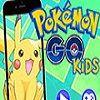 Pokemon Go Kids: Divirta-se jogando online o jogo Pokémon Go para as crianças. Neste super jogo use o smartphone do jogo e começar a captura Pokémon. Faça o seu melhor e passe pelos quinze níveis.