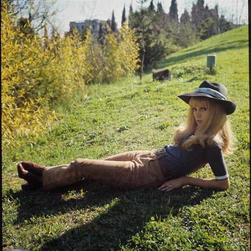 SYLVIE 1969