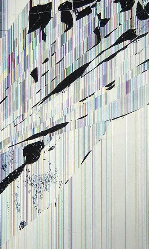 Cracked Screen Iphone Wallpaper Iphone Wallpapers Pinterest 4k