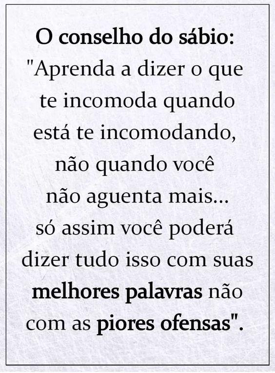 #sabedoria #frases