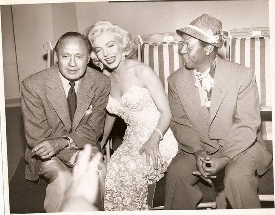 Jack Benny, MM, and Rochester