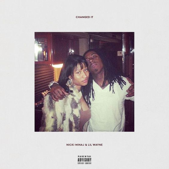 Nicki Minaj, Lil Wayne – Changed It acapella