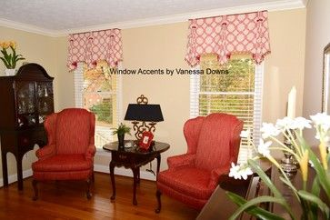 Custom Window Treatments Design Ideas, Pictures, Remodel and Decor