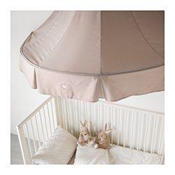 charmtroll betthimmel beige gef hle sonstiges und flache schuhe. Black Bedroom Furniture Sets. Home Design Ideas