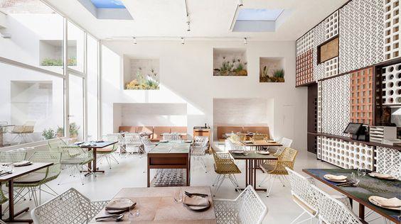 Designline Küche - Projekte: Gebrannter Dreiklang | designlines.de
