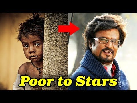 Bollywood Stars Who Became Rich From Poor Bollywood Stars How To Become Rich Stars