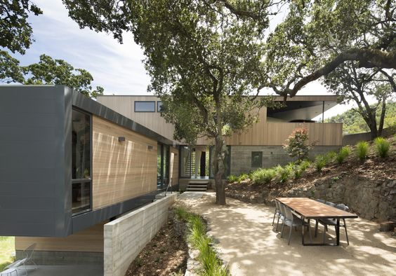 Galeria - Casa Hillside / Shands Studio - 111