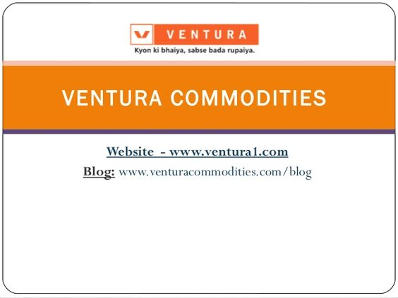 http://www.slideshare.net/VenturaCommodities/ventura-commodities-research  #Commodity #Market #News