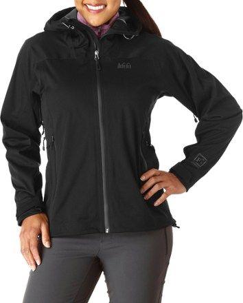 REI Motility Rain Jacket - Women's
