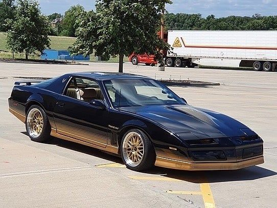 Talk About Perfection Owne In 2020 Pontiac Firebird
