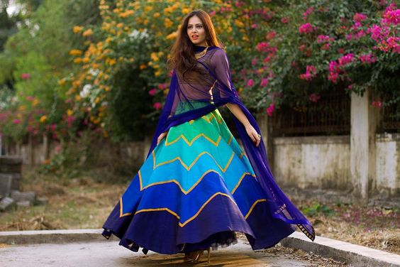 Multi designer embroidred lehenga choli with matching dupatta for woman  Size : Free Color : Multi colour Fabric : Raw silk Type : Embroidered Occasion : Festive Wedding Ceremony Party Neck Type : U-Neck Sleeve Type : Sleeveless  Sale Price : 2990 INR Only ! #Booknow  CASH ON DELIVERY Available In India ! World Wide Shipping !  For orders / enquiry  WhatsApp @ 91-9054562754 Or Inbox Us  Worldwide Shipping !  #SHOPNOW  #lehengacholi #indianwear #lehenga #deaignerlehenga #pakistanifashion…