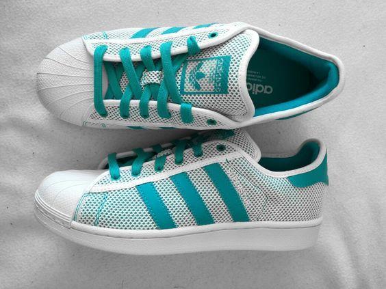 Adidas Allstars