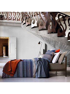 Octave marine bedding range