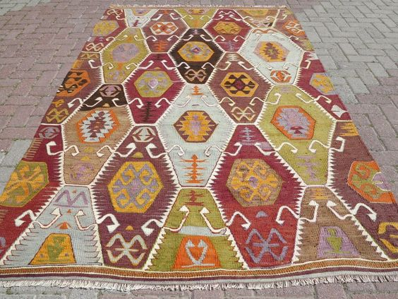 US $469.00 in Antiques, Rugs & Carpets, Large (7x9-9x11)