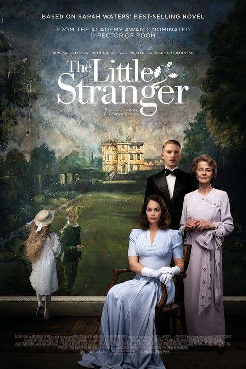 The Little Stranger Fuii Movie Streaming Peliculas De Epoca Ver Peliculas Peliculas Completas