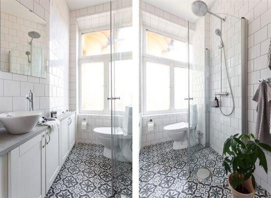 This bathroom is amazing