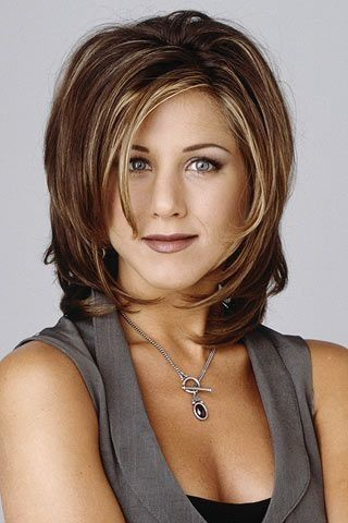 Jennifer Aniston :)...