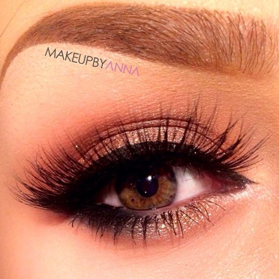 Photo taken by @makeupbyanna on Instagram, pinned via the InstaPin iOS App! (06/27/2014)