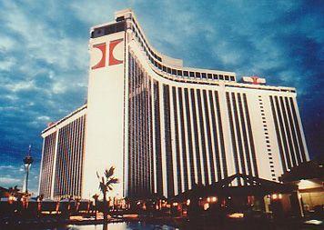 las vegas hilton hotel rooms