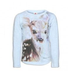 CAMISETA BAMBI AMERICAN OUTFITTERS