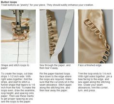Who knew how easy button loops could be? Tutorial