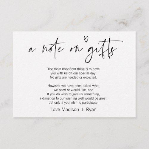 Cute Modern Wishing Well Wedding Invitation Card Zazzle