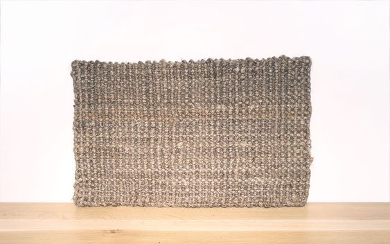 Surface door mat